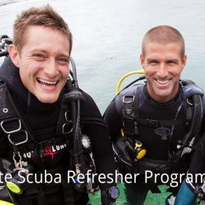 ReActivate Scuba Refresher Program